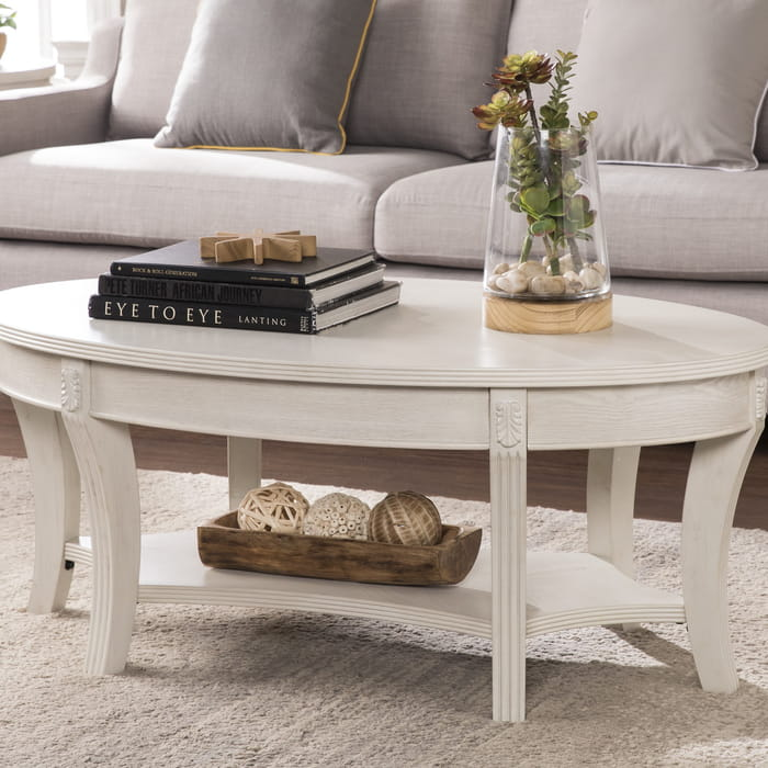 Farmhouse Coffee Table Buying Guide Hedgeapple
