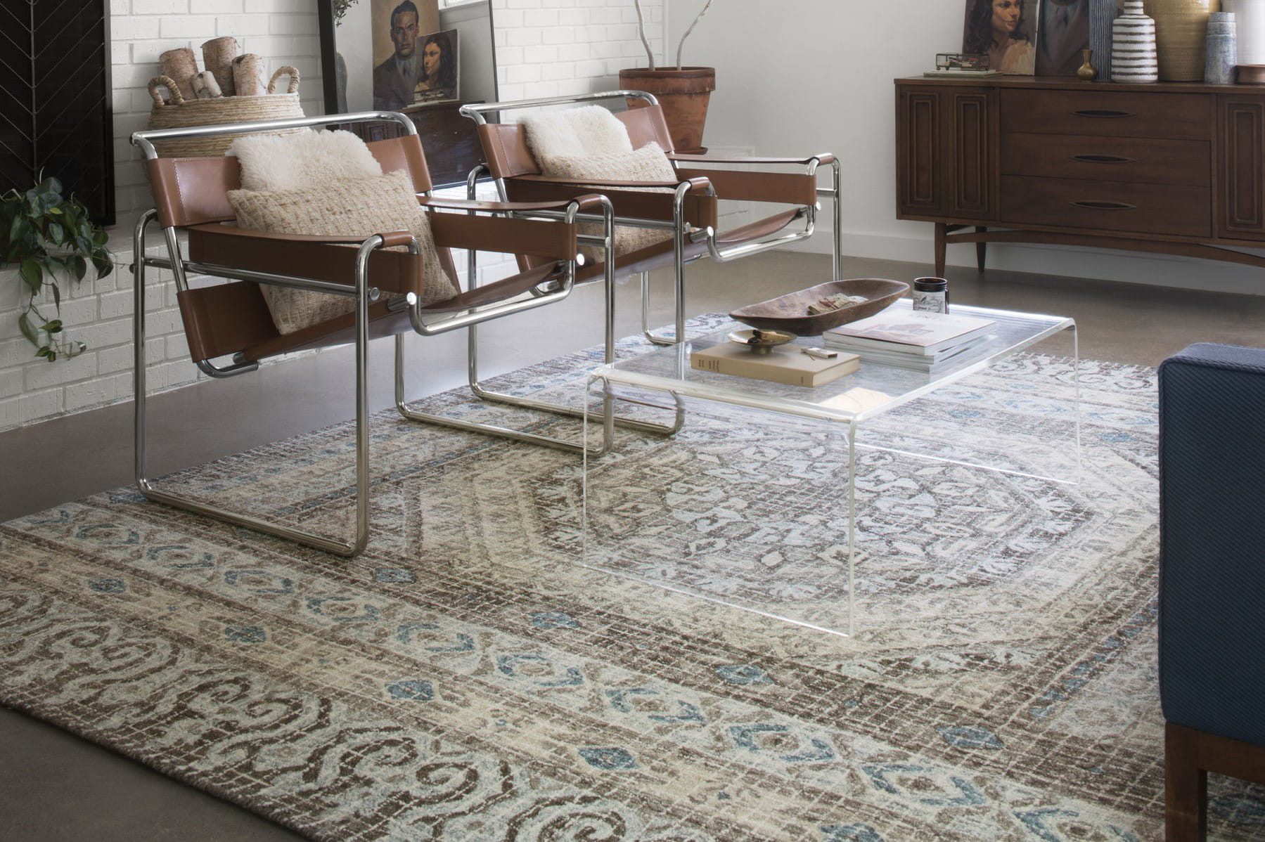 What Is The Largest Area Rug Size