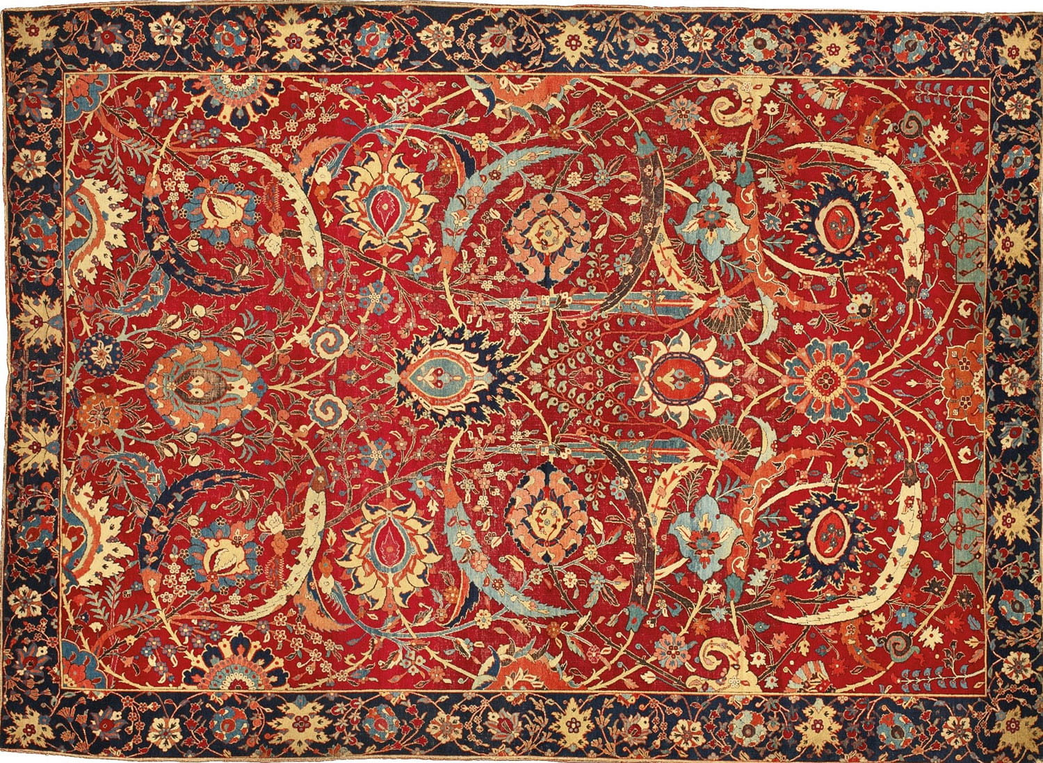 Six Most Expensive Rugs Ever Sold